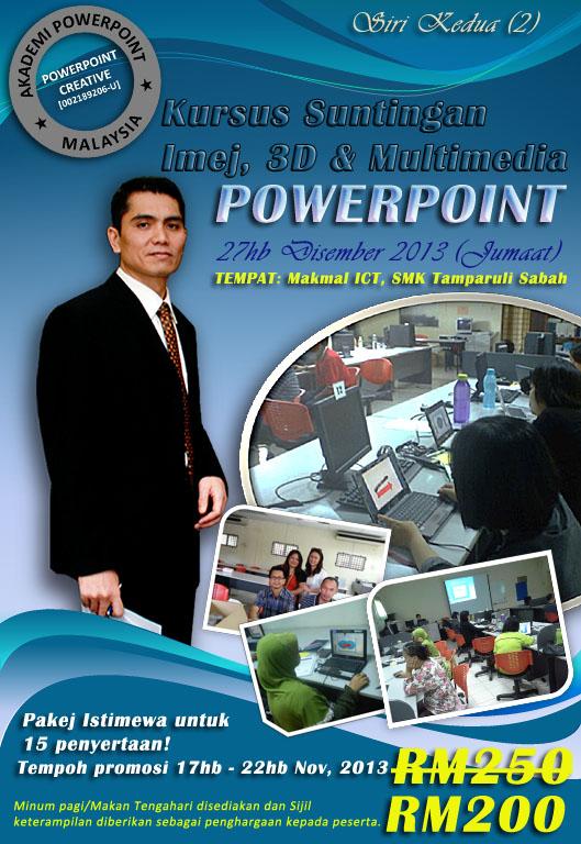 Sabah  Promosi